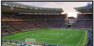Live Football Streaming Websites