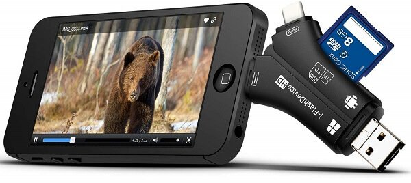 MOSPRO Trail Camera Viewer