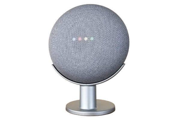 Mount Genie Google Home Mini Pedestal