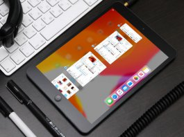 Multitasking Tips iPadOS
