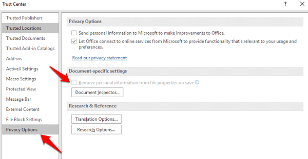 Sharing Violation Error in Excel 8