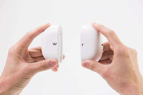 TimeKettle WT2 Live Language Translator Earbuds