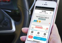 How to Turn Off Waze Location Service Complete to Save