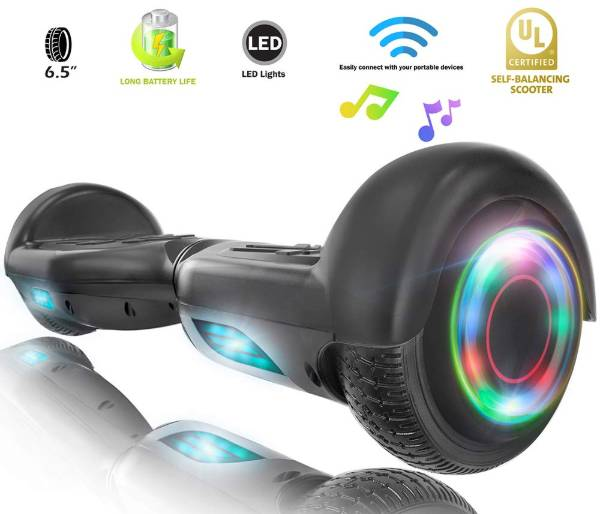 3.xprit Hoverboard