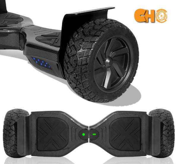 7.cho Hoverboard