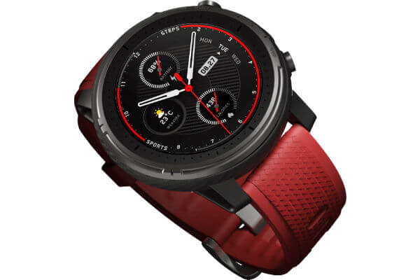 Amazefit Smart Sports Watch 3