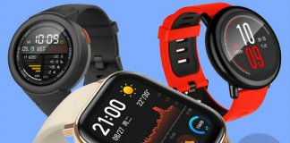 Amazfit Smartwatch Models Review