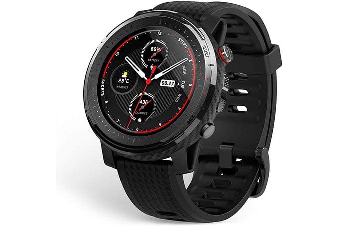 Amazfit Stratos 3 Watch
