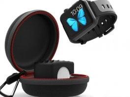 Best Apple Watch Travel Cases