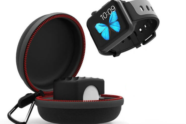 Best Apple Watch Travel Cases