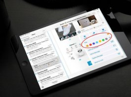 Best Features Shortcuts iPadOS Mail App