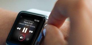 Best Music Apps Apple Watch