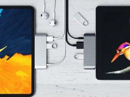 Best USB-C Hubs iPad