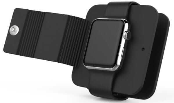 MoKo Watch Charging Case