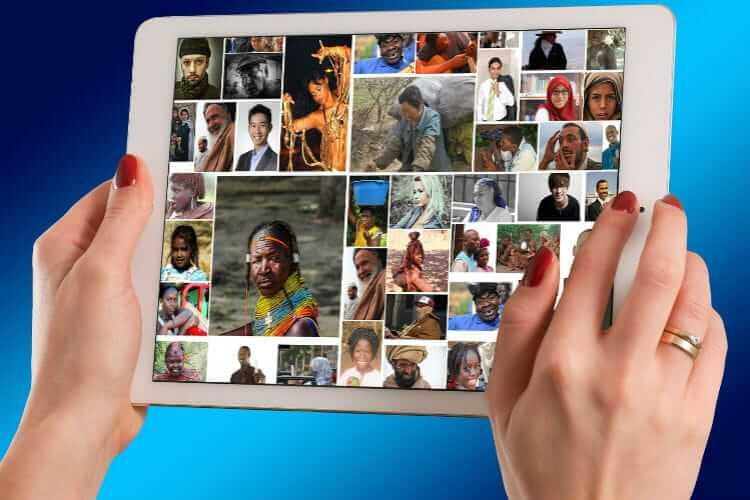 Photo Features iPadOS iOS