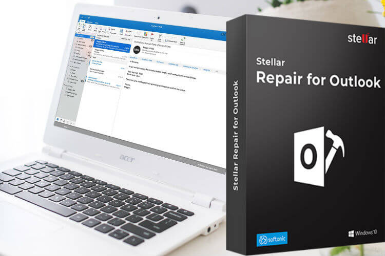 Review Stellar Outlook PST Repair Tool