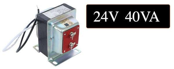 Ring Door Bell Transformer 24V40VA