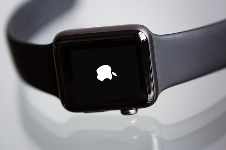 Top fixes for Apple Watch Stuck on Apple logo
