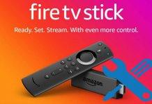 Troubleshoot Amazon Fire TV Stick