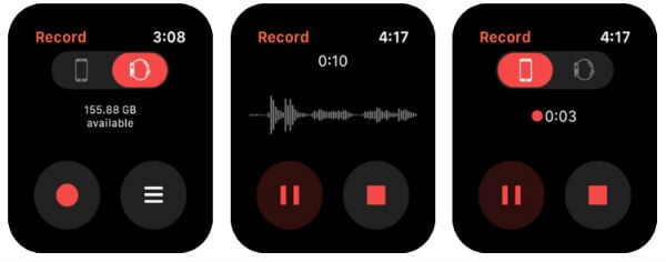 Voice Recorder HD Recording App