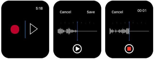 Voice Recorder Voice Memo App