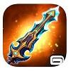 dungeon hunter apple tv game