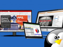 ms office alternatives for Linux