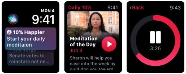 10 Happier Meditation