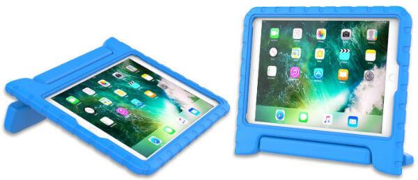 BMOUO Shockproof Light Weight Kids iPad Case