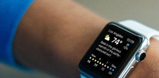 Best Apple Watch Weather Apps