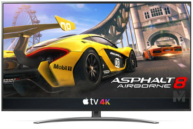 10 Best Free Apple TV Games for Your Big Screen