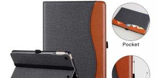 Best iPad Cases Screen Protectors