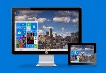 Control Windows PC From iPad iPhone