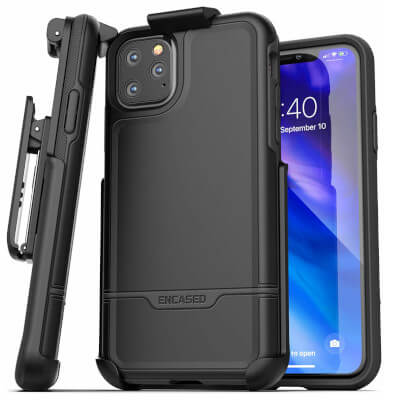 Encased Heavy Duty Case for iPhone 11 Pro Max