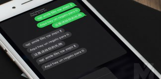 How to Get iMessage Quick Reply In Your Language