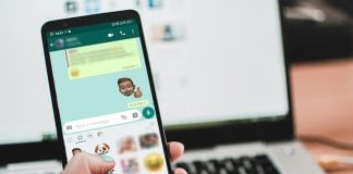 How to use Memoji Stickers on WhatsApp for Android