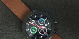 Install Custom Watch Faces Amazfit Watches