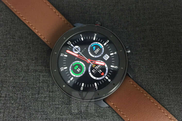 How to Install Custom Watch Faces on Your Amazfit GTR with