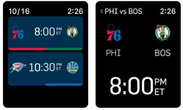 NBA Official App