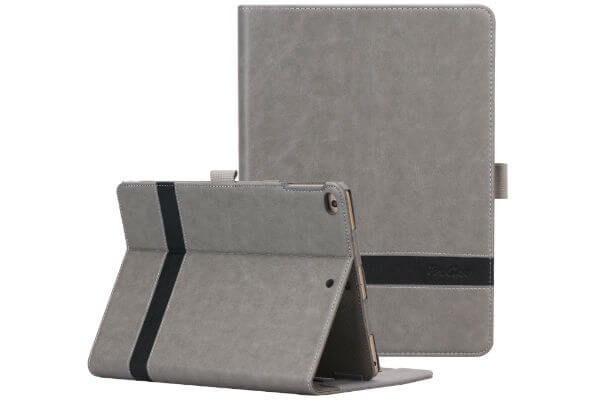 ProCase iPad Leather Stand Folio Cover