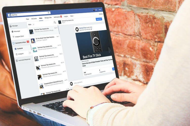 How to Quickly Delete All Facebook Messages (PC/iOS/Android)