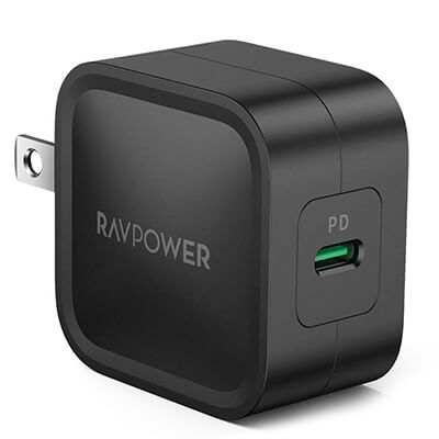 RAVPower 30W Type-C Charger