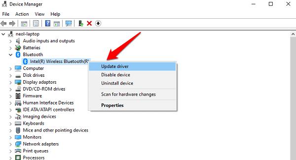 Solve Windows 10 Stops Responding Error 3