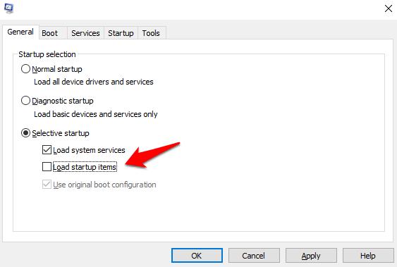Solve Windows 10 Stops Responding Error 7