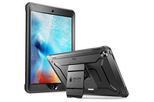 SupCasec iPad Rugged Protective Case
