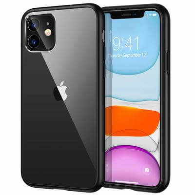 TORRAS Hybrid Clear iPhone 11 Case