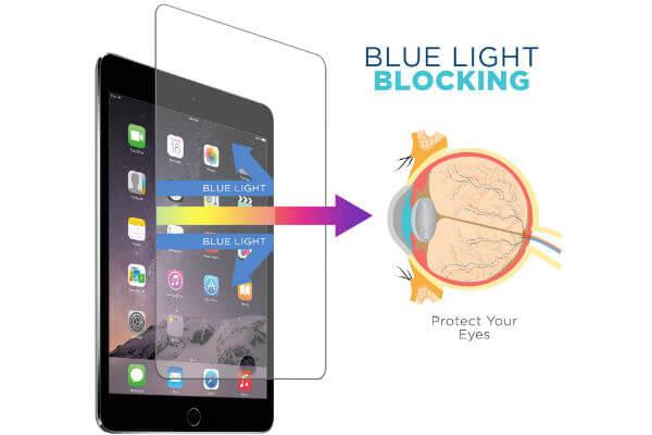 Tech Armor Blue Light Filter iPad Screen Protector