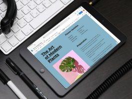 Top Safari Features iPadOS