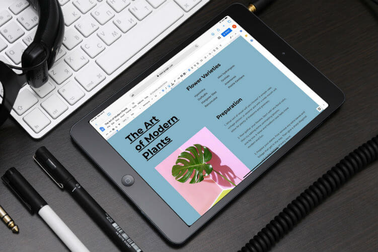 Top Safari Features iPadOS