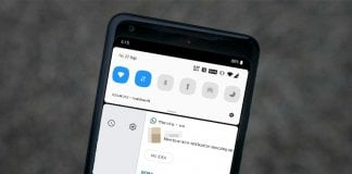 How to Snooze Notifications on Android 10